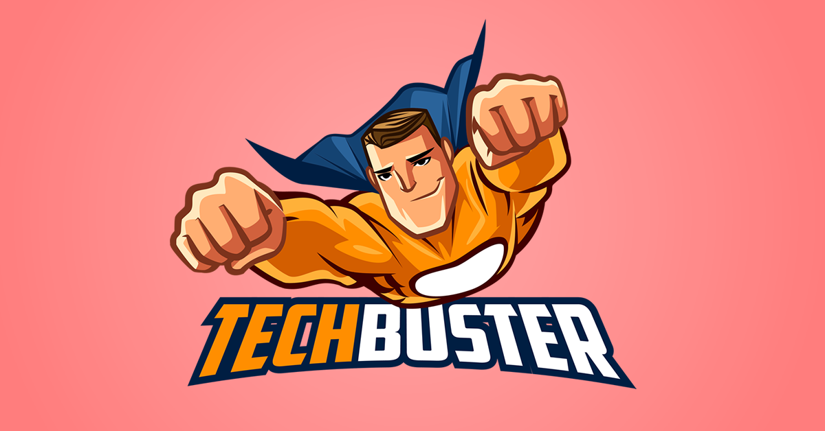 Free Techbuster Workshops