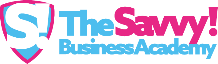 The Savvy Business Academy